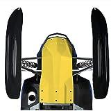 Ski-Doo 860200288 Full Body Skid Plate