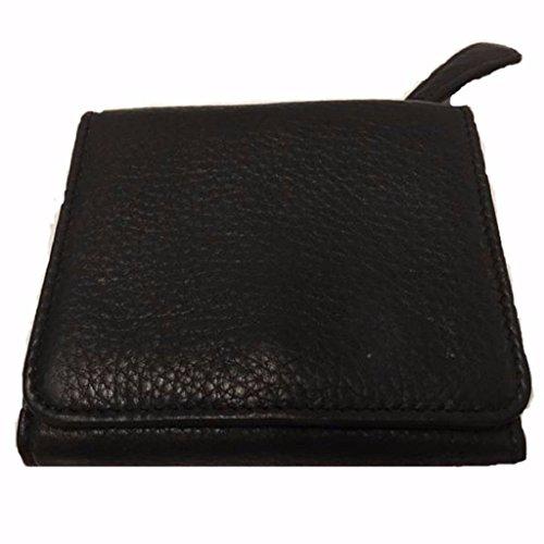 - Osgoode Marley Rfid Mini Wallet Black
