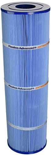 Pleatco PLBS100-M Replacement Cartridge for Leisure Bay, S2/G2 Spa 100-Square-Foot (MICROBAN), 1 Cartridge