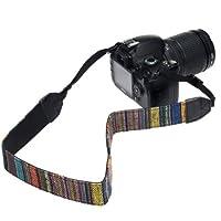 BIRUGEAR Anti-Slip Soft Neoprene SLR Digital Camera Shoulder Strap from BIRGUEAR