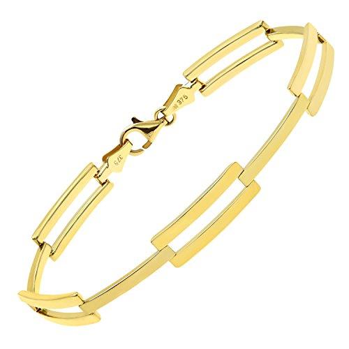 Citerna - Bracelet - Or jaune - 19.0 cm - BT 1525Y