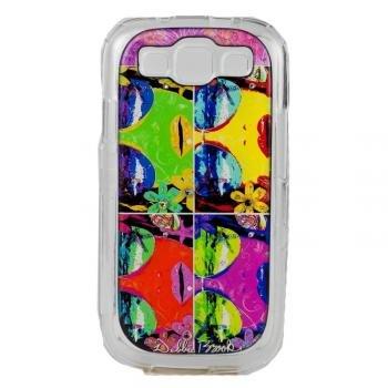 Samsung S3 Case- Andy Warhol Sunglass - Goddess Sunglasses