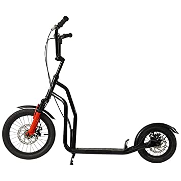 Stiga Patinete Air Scooter 16