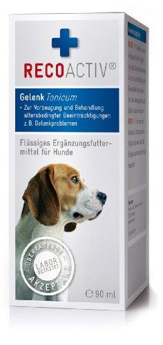 RECOACTIV® Gelenk Tonicum für Hunde - Einzelpackung 90 ml