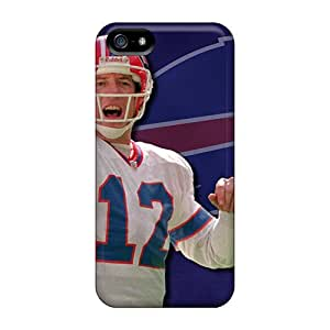 Fashionable Style Cases Covers Skin For Iphone 5/5s- Buffalo Bills
