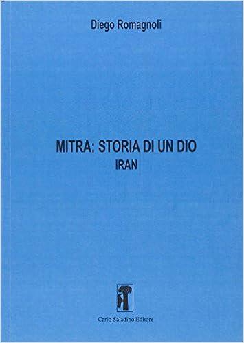 """""""Mitraismo e filosofia"""" di Luciano Albanese"""