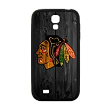 The Chicago Blackhawks Cell Phone Case for Samsung Galaxy S4
