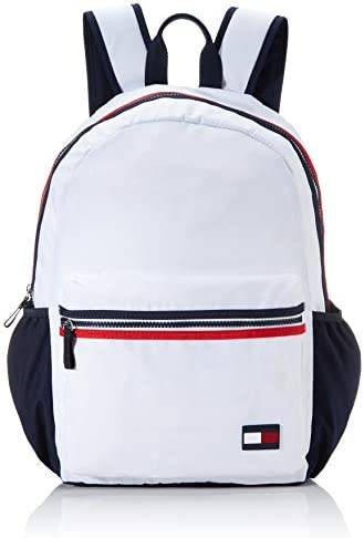 Tommy Hilfiger Unisex Kinder Kids Core Backpack Rucksack, 1x1x1 cm