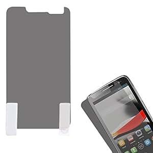 Anti-grasa MYBAT Protector de pantalla LCD para Alcatel 5020T un Touch Evolve embalaje - - transparente