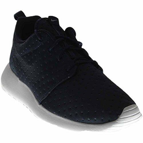 Nike Herren Roshe One Se Schuhe obsidian-obsidian-wolf grey (844687-400)