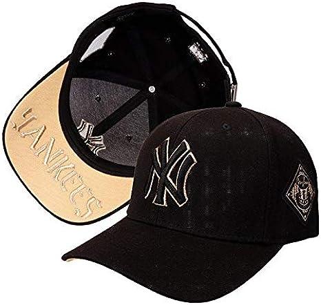 XZDXR Gorra de béisbol NY Jobs Gorras de los yankees Hombres y ...