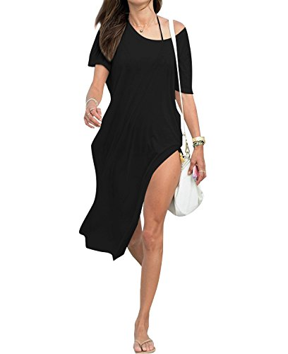 b61fcda061 We Analyzed 4,660 Reviews To Find THE BEST Long Swimsuit Cover Ups