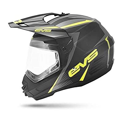 EVS Sports T5 Dual Sport Venture Helmet