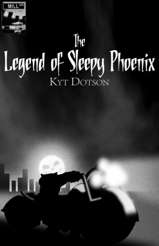 The Legend of Sleepy Phoenix: Mill Avenue Vexations Halloween -