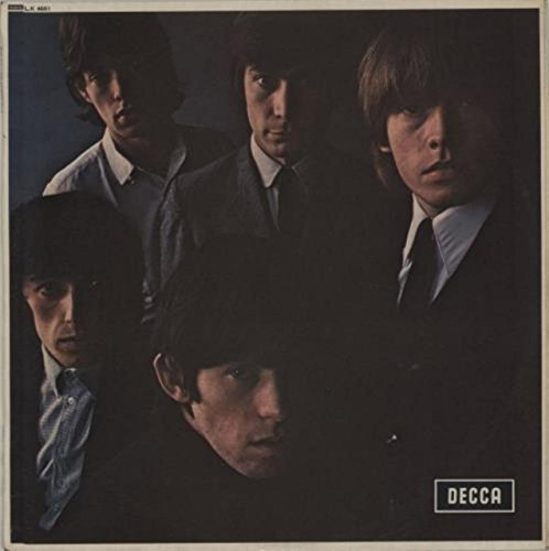 The Rolling Stones No. 2 - 4th