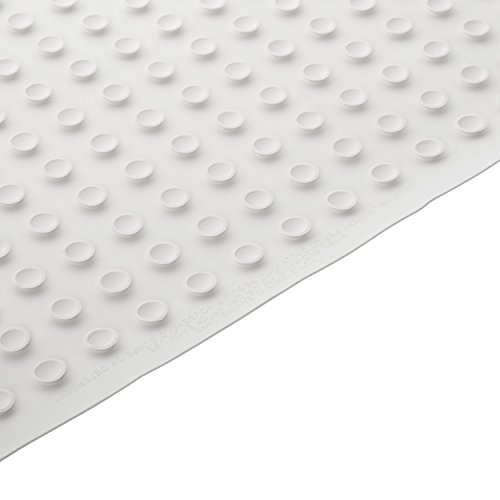Rubbermaid Commercial 1982729 Safti Grip Bath Mat Extra