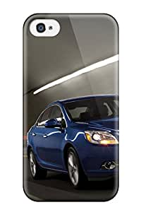 New FZLCHib15721QpJyN Buick Verano Tunnel Tpu Cover Case For Iphone 4/4s