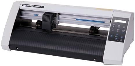 Amazon Com Graphtec Craft Robo Pro Craftrobo Vinyl Cutter Bookscraping Electronics