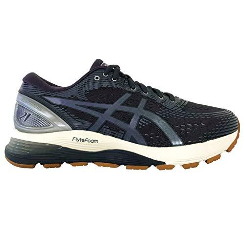 Multicolore Compétition Blue Gel Chaussures 020 Homme Running nimbus steel tarmac Asics De 21 FR8wq