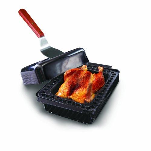 Infrared Rotisserie Chicken - 7