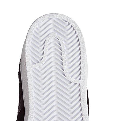 Mujer Rosimp Negbas Adidas para Zapatillas Negbas W Superstar Negro SqB7IU