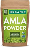 Organic Amla Powder (Amalaki) | 16oz Resealable