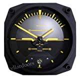 Cheap Trintec Vintage Artificial Horizon Wall Clock 9063V