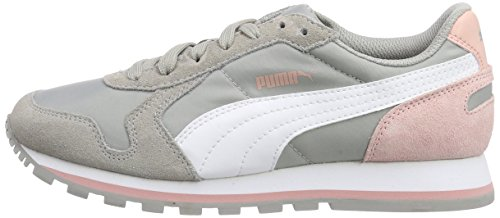 coral white Zapatillas Nl Puma Para Cloud Runner St Drizzle Pi Mujer qH8ffx0aw