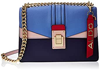 Aldo Crossbody Bag for Women, Polyester, Multi Color - BISEGNA8