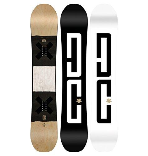 DC Shoes Mens Shoes Mega Snowboard Adysb03029