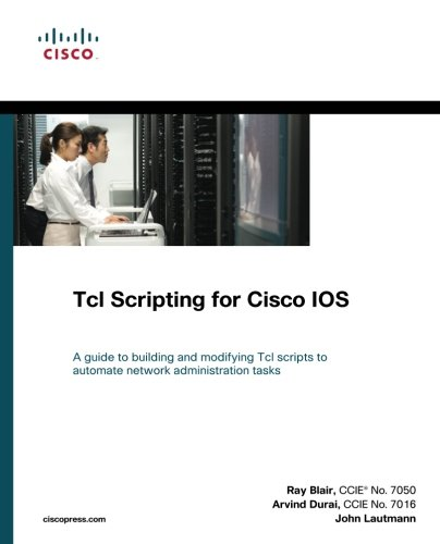 TcL Scripting for Cisco IOS (Networking Technology) (Best Language For Ios Development)