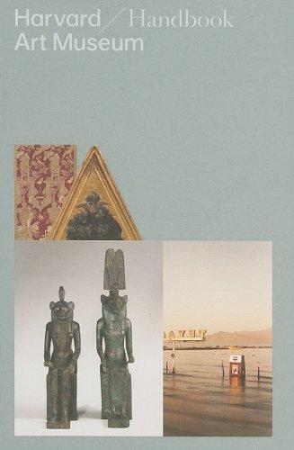 Harvard Art Museum Handbook