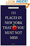 #9: 111 Places in New York That You Must Not Miss