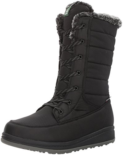 Kamik Womens Bailee Snow Boot Nero