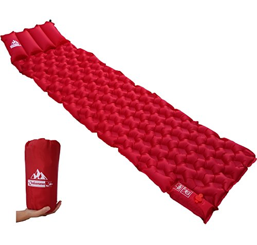 OutdoorsmanLab Ultralight Sleeping Camping Backpacking product image