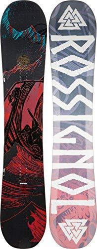 - Rossignol Angus Snowboard Mens Sz 156cm