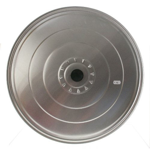 Lid With Paella Pan (Garcima 18-Inch All-Purpose Pan Lid, 45cm)