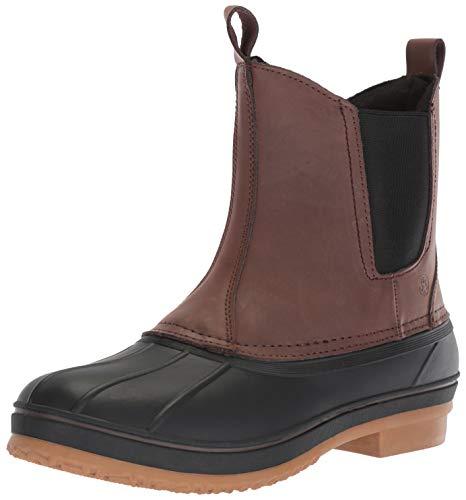 Northside Men's Saint Paul Snow Boot, Chocolate, 11 Medium US