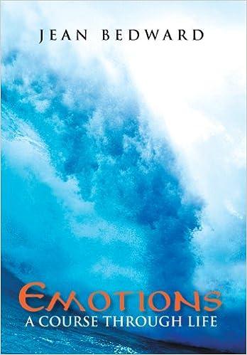 Book Emotions: A Course Through Life