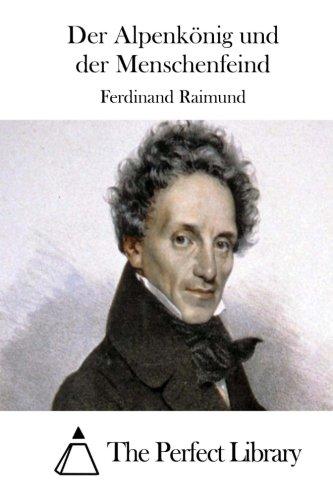 Download Der Alpenkönig und der Menschenfeind (Perfect Library) (German Edition) pdf epub