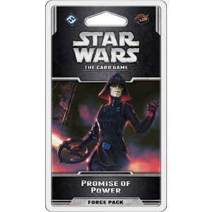 FFG Star Wars Living Card Game Promise of Power (Set Trading Card Game)