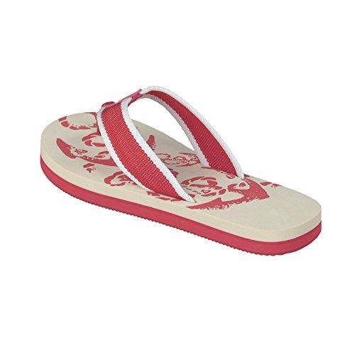 Shoes Gosch Donna Rot Gosch Gosch Rot Pantofole Pantofole Donna Shoes Shoes Donna Pantofole Gosch Rot R44qw