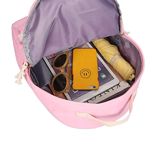 Bolso al Grey para 46 Comoco Hombro 11 Hombre Pink FqxCq76dw