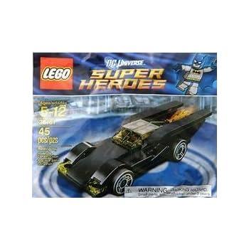 LEGO Super Heroes 30161 Batmobile Bagged Set