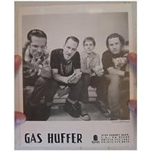Gas Huffer Press Kit Photo