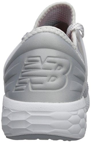 Running Cruz Men's v2 Balance Foam White White Fresh New Shoe P1qYwY