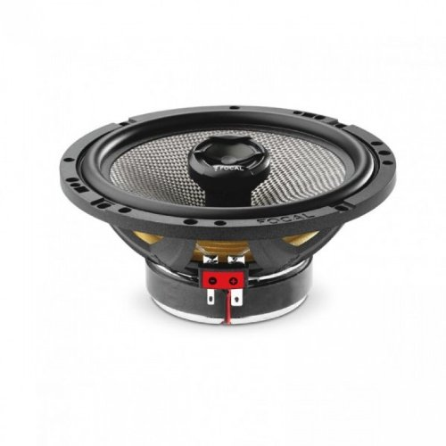Focal 165 AC Coaxial Car Speakers 6.5 16.5cm 2 Way 120W