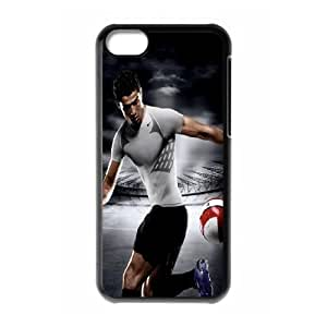 iPhone 5C Phone Case FC Juventus logo C04015