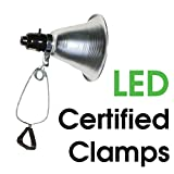 MiracleLED 608200-2 ETL Certified 2-Pack LED