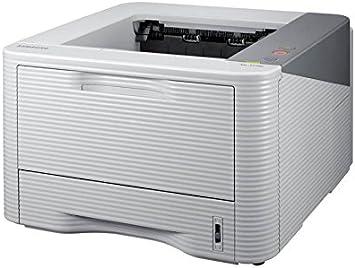 Samsung ML-3310D - Impresora láser blanco y negro (31 ppm, A4 ...